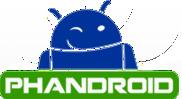 PHANDROID_logo