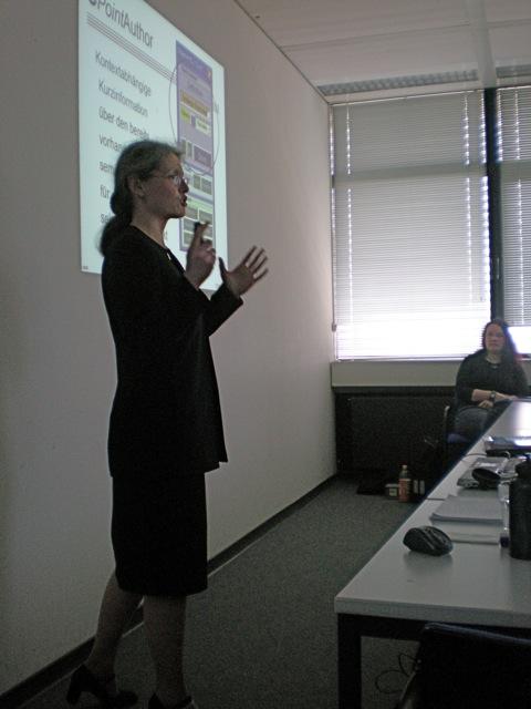 Andrea Vester Dissertation