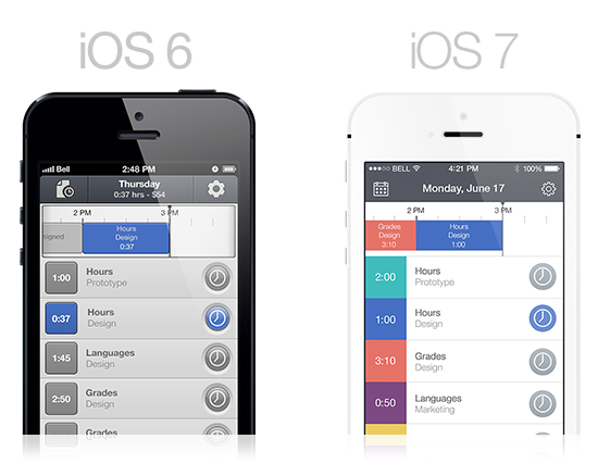 hours_app_ios6_vs_ios7