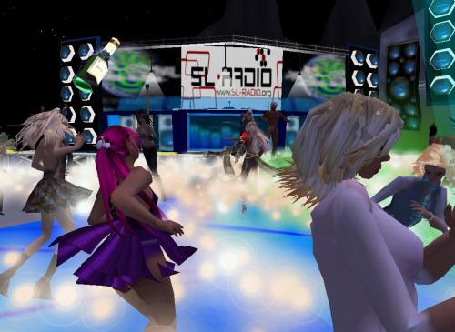 Bild von SL Party