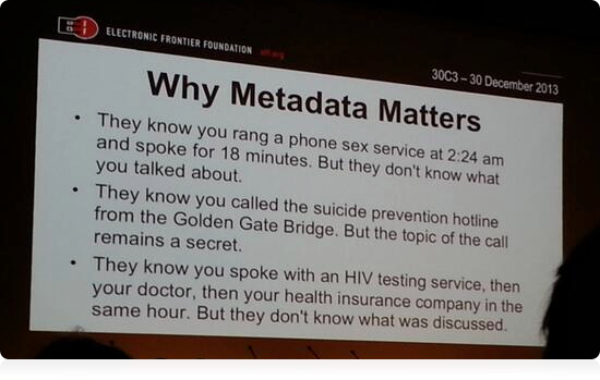 metadata_matters
