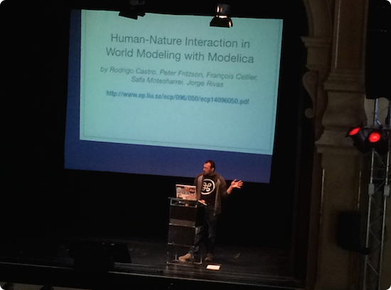 Mike Lee at UIKonf 2015