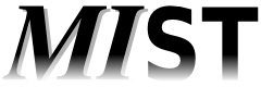 Logo MIST FPGA